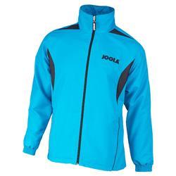 Trainingsvest voor tafeltennis Joola Denon blauw/zwart