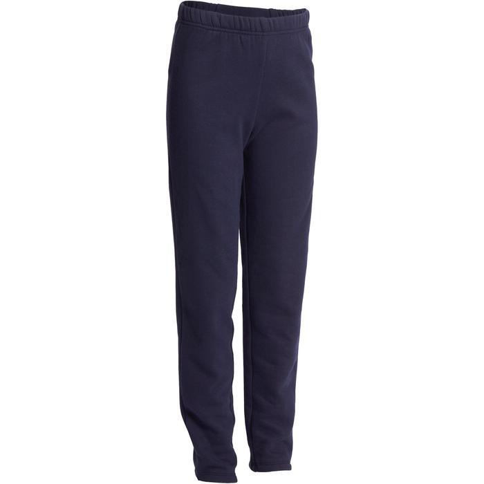 Pantalon 100 chaud regular Gym garçon Warm'y - 1102124