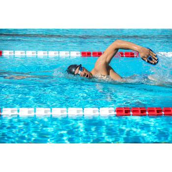 Zwembrilletje Spirit maat L - 1102354