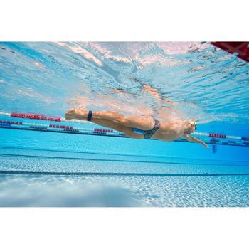 Zwemelastiek voor de enkels
