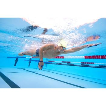 Zwemelastiek voor enkels 900