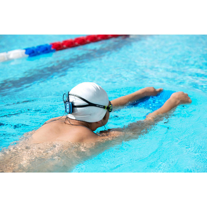Waterdichte mp3-speler voor zwemmen SwimMusic 100 - 1102383