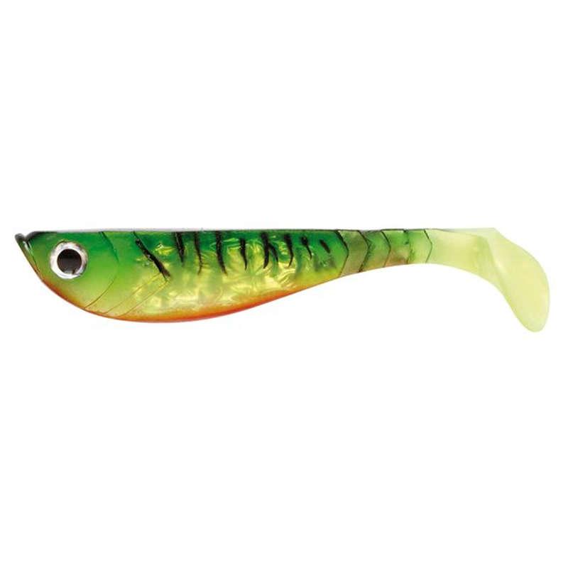 ARTIFICIALI MORBIDI TROTA E PERCA Pesca - Artificiale PULSE SHAD 6 cm  NO BRAND - Pesca