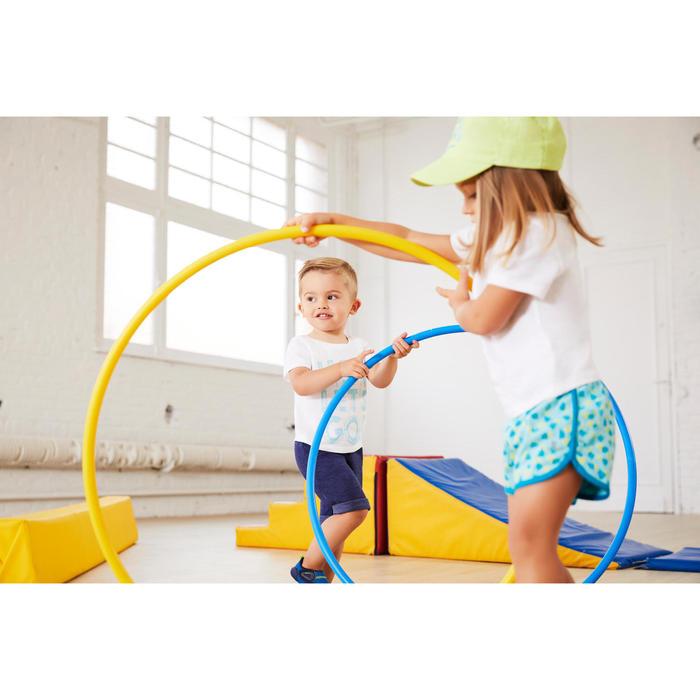 500 Baby Gym Shorts - Navy Blue