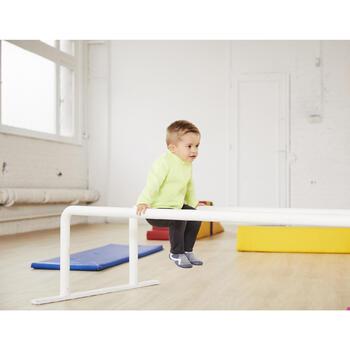 Survêtement 120 Gym Baby zippé imprimé Warm'y Zip - 1102462