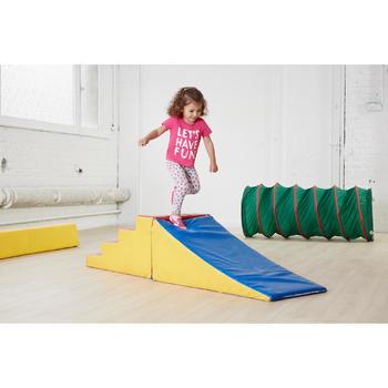 Casquette 500 Gym Baby imprimé - 1102463