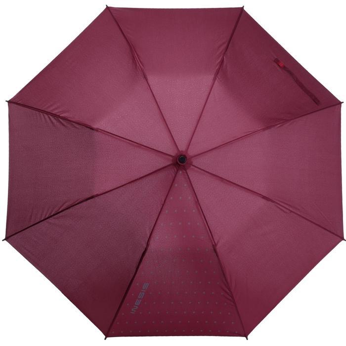 Parapluie Golf 120 Bordeaux