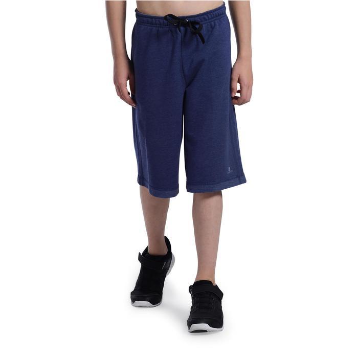 Short Gym garçon - 1102850