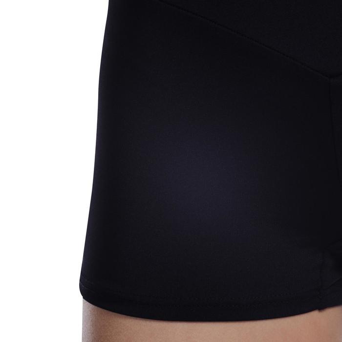 Shorty Gymnastique Féminine (GAF et GR) noir sequins. - 1102978