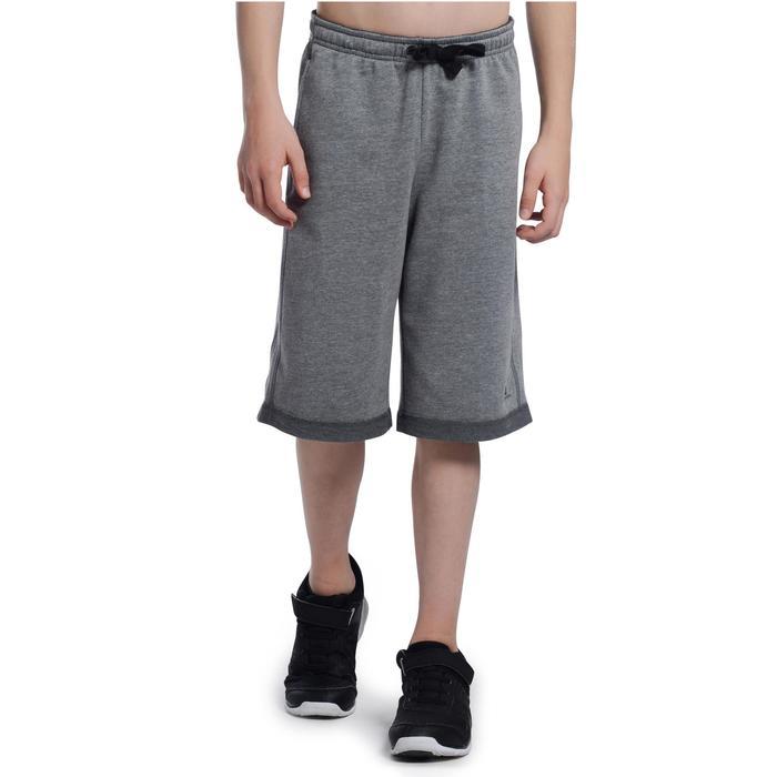 Short Gym garçon - 1103180
