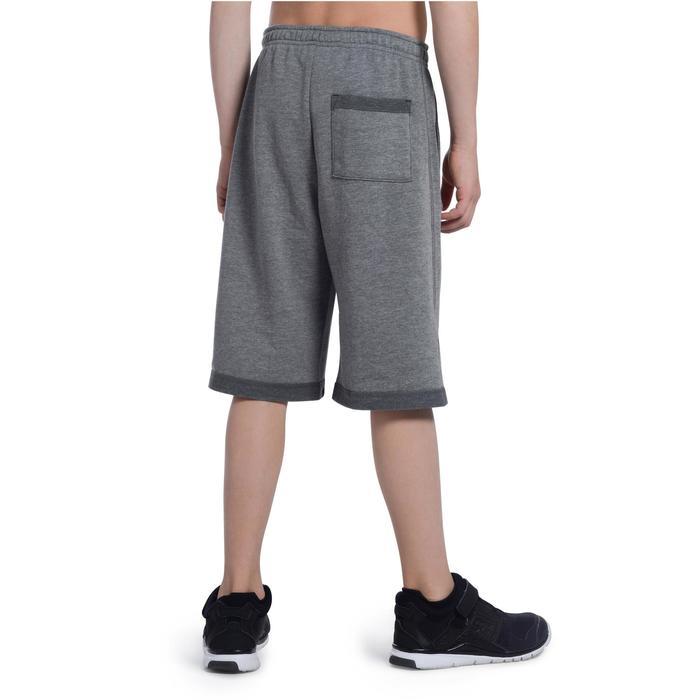 Short Gym garçon - 1103204