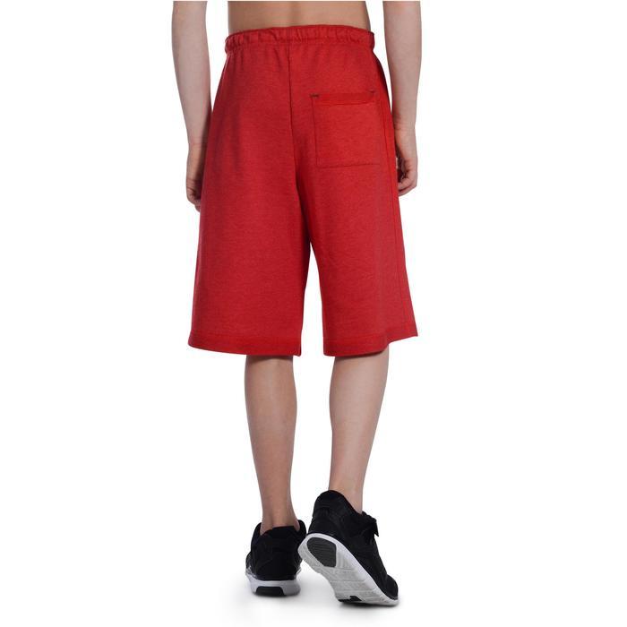 Short Gym garçon - 1103236