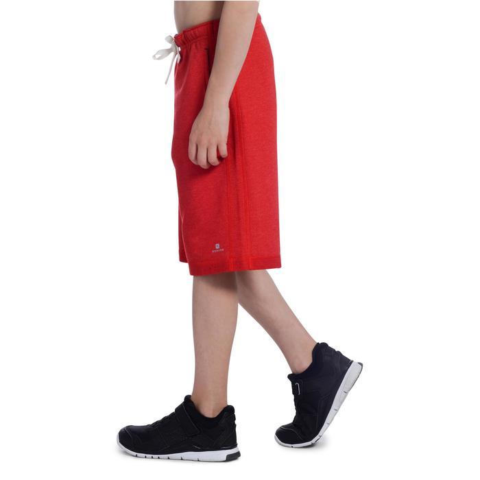 Short Gym garçon - 1103311