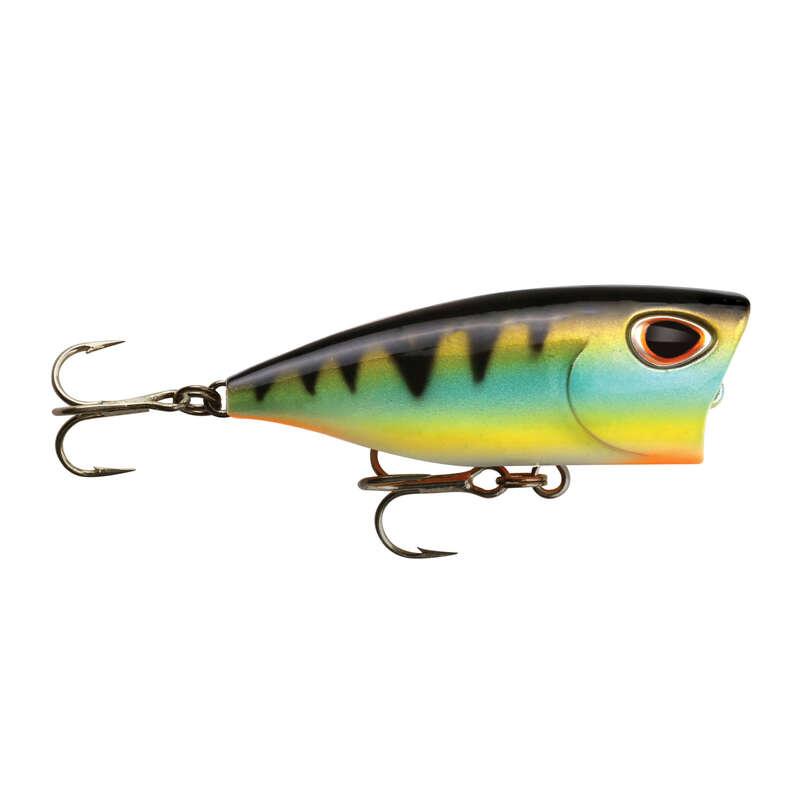 HARDBAIT TROUT PERCH Fishing - POPPER GOMOKU 40F P STORM - Fishing