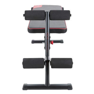 BA 100 Fold-Down Weight Bench