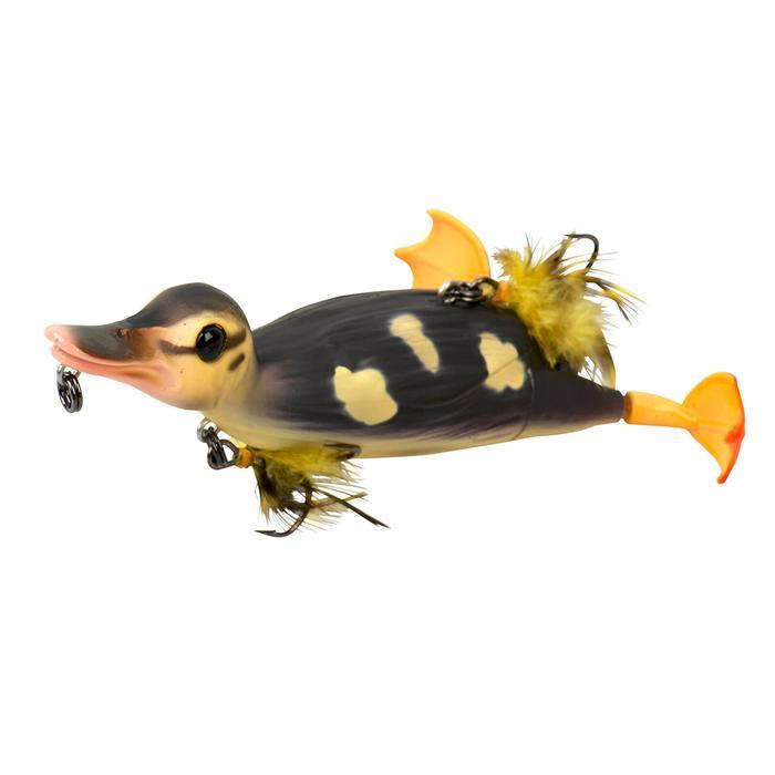 Lokaas oppervlaktevissen Suicide Duck 10,5 cm