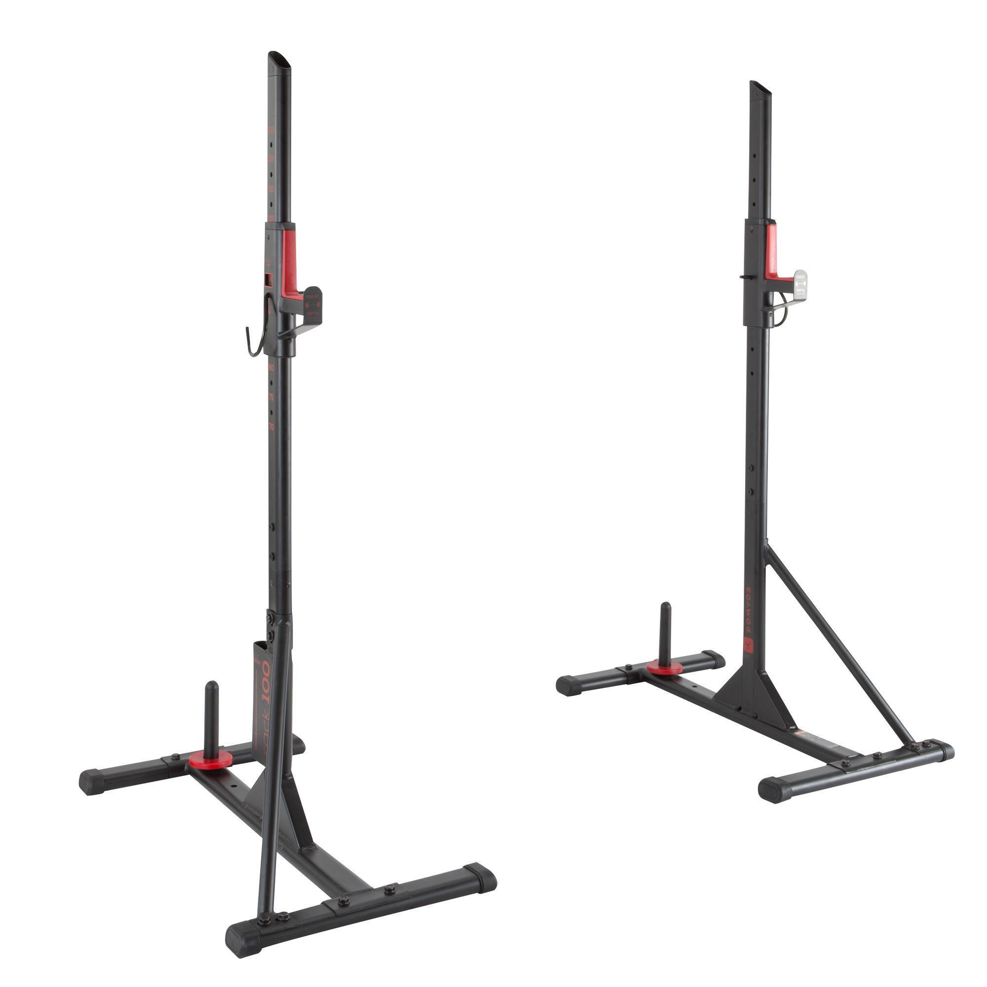 6 Exercices Avec Banc De Musculation Musculation Cross Training