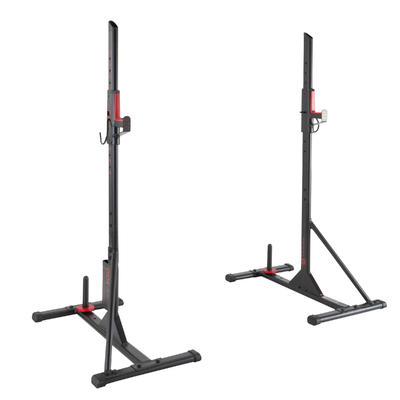 Repose barre musculation Rack 100