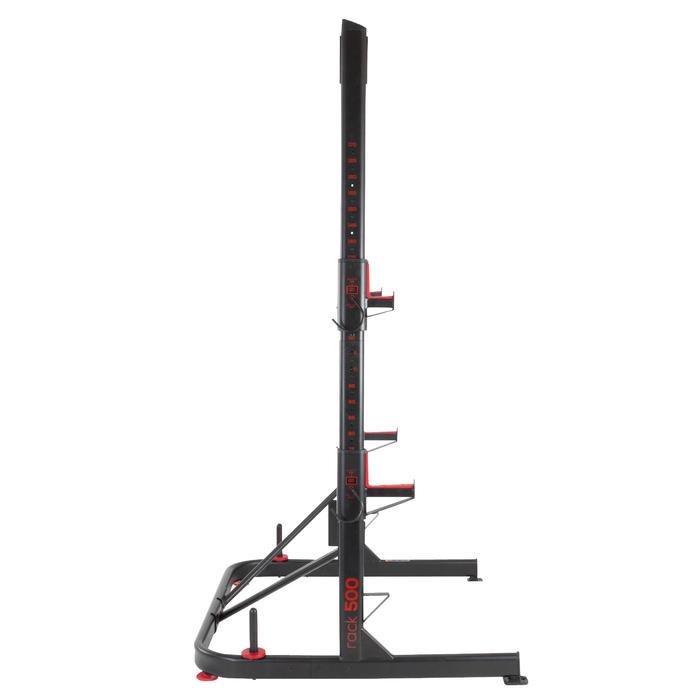 Rack musculation 500 - 1103574