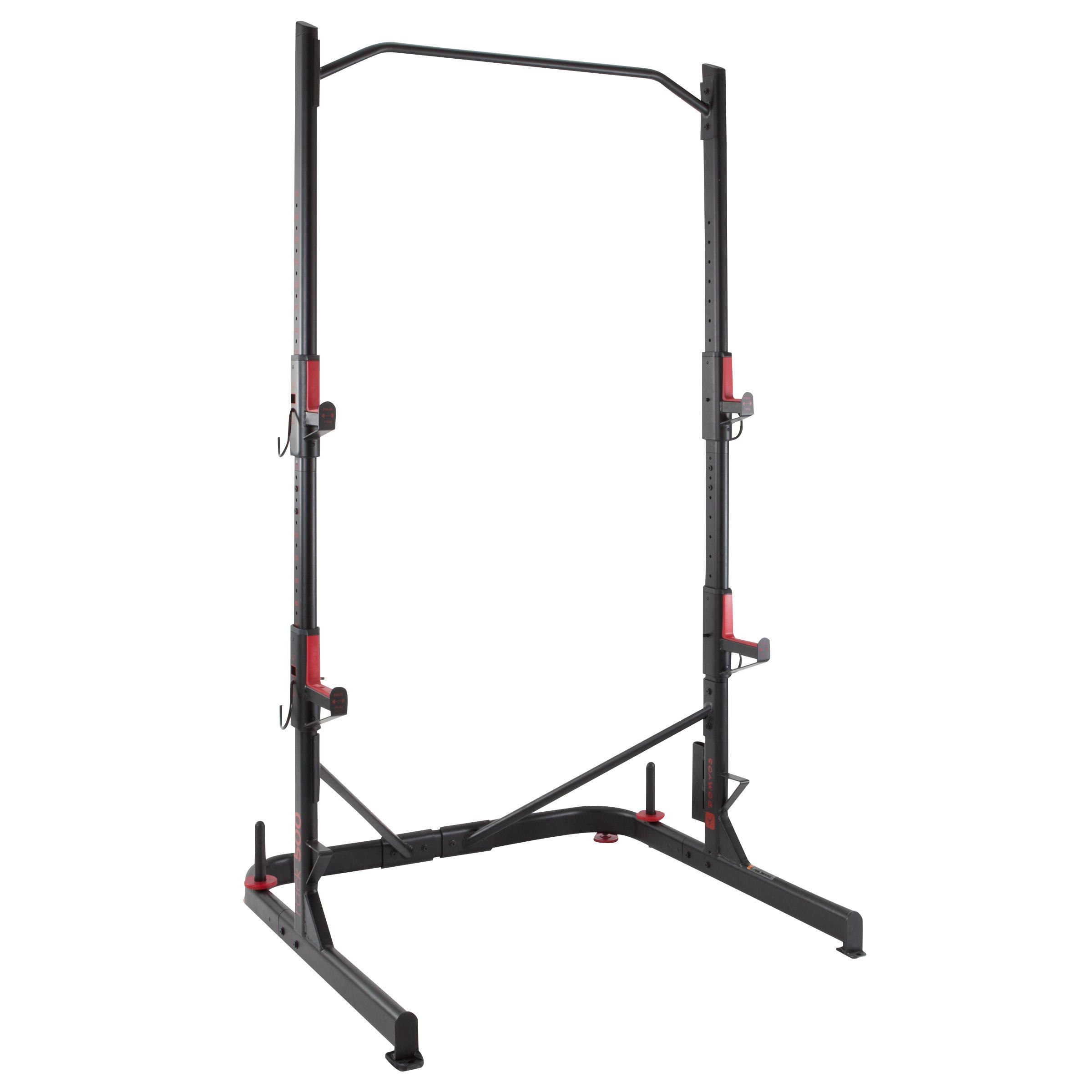 Suport Bodybuilding Rack 500 imagine