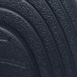 Badsandalen volwassenen grijs - 110411