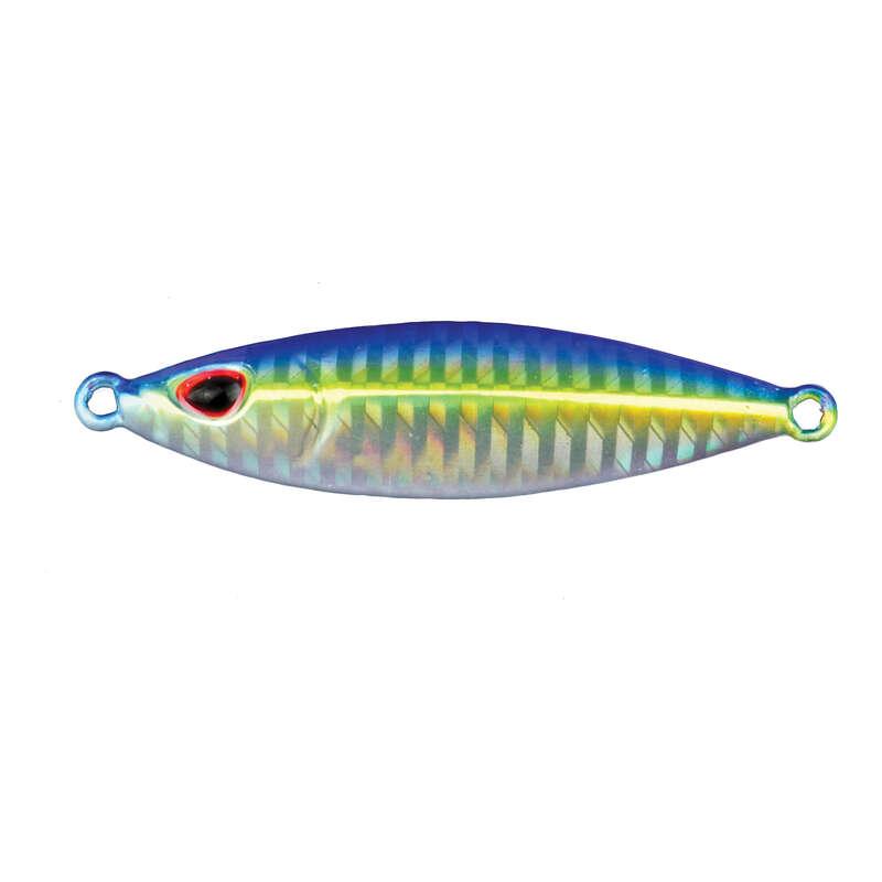 CANNE VERTICAL JIGGING Pesca - Jig KOIKA 150 gr UVSB STORM - Pesca