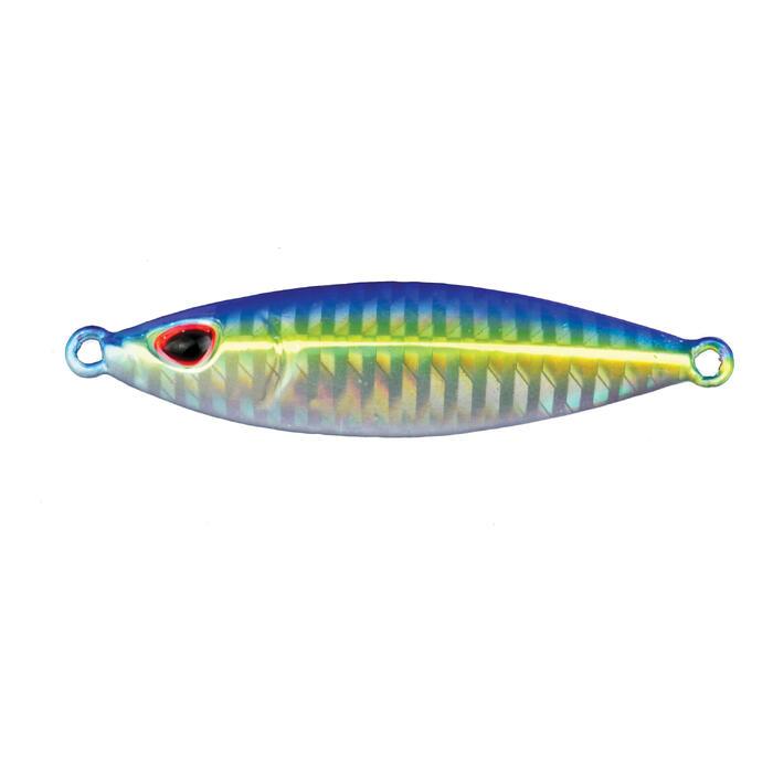 Jig Koika 80 g UVSB pesca con jig
