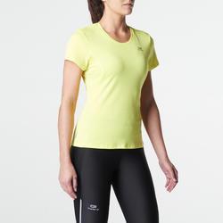 Hardloopshirt korte mouwen Ekiden Dames Ekiden - 1104503