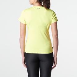 Hardloopshirt korte mouwen Ekiden Dames Ekiden - 1104505