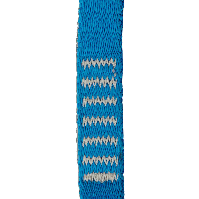 ROCKY CLIMBING AND MOUNTAINEERING QUICKDRAW 11 CM - BLUE