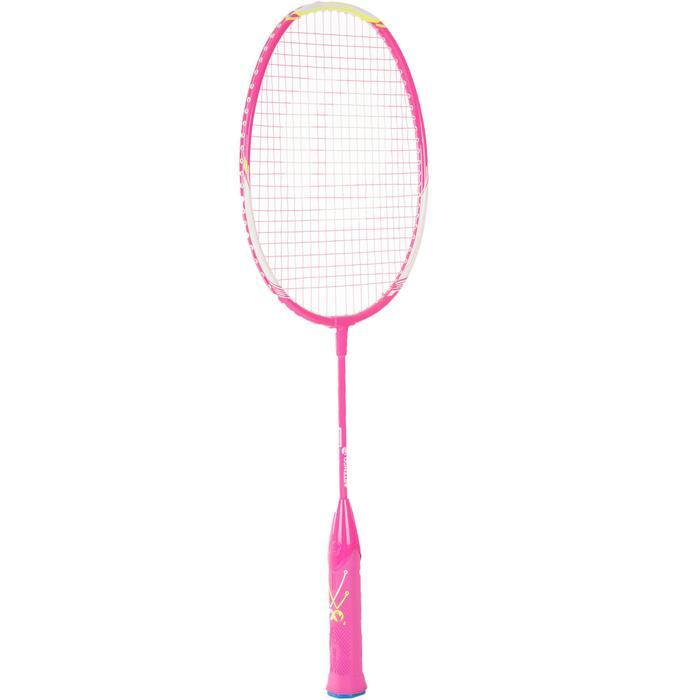 BR 700 JR Easy Grip Bleu Raquette junior de badminton - 1104668