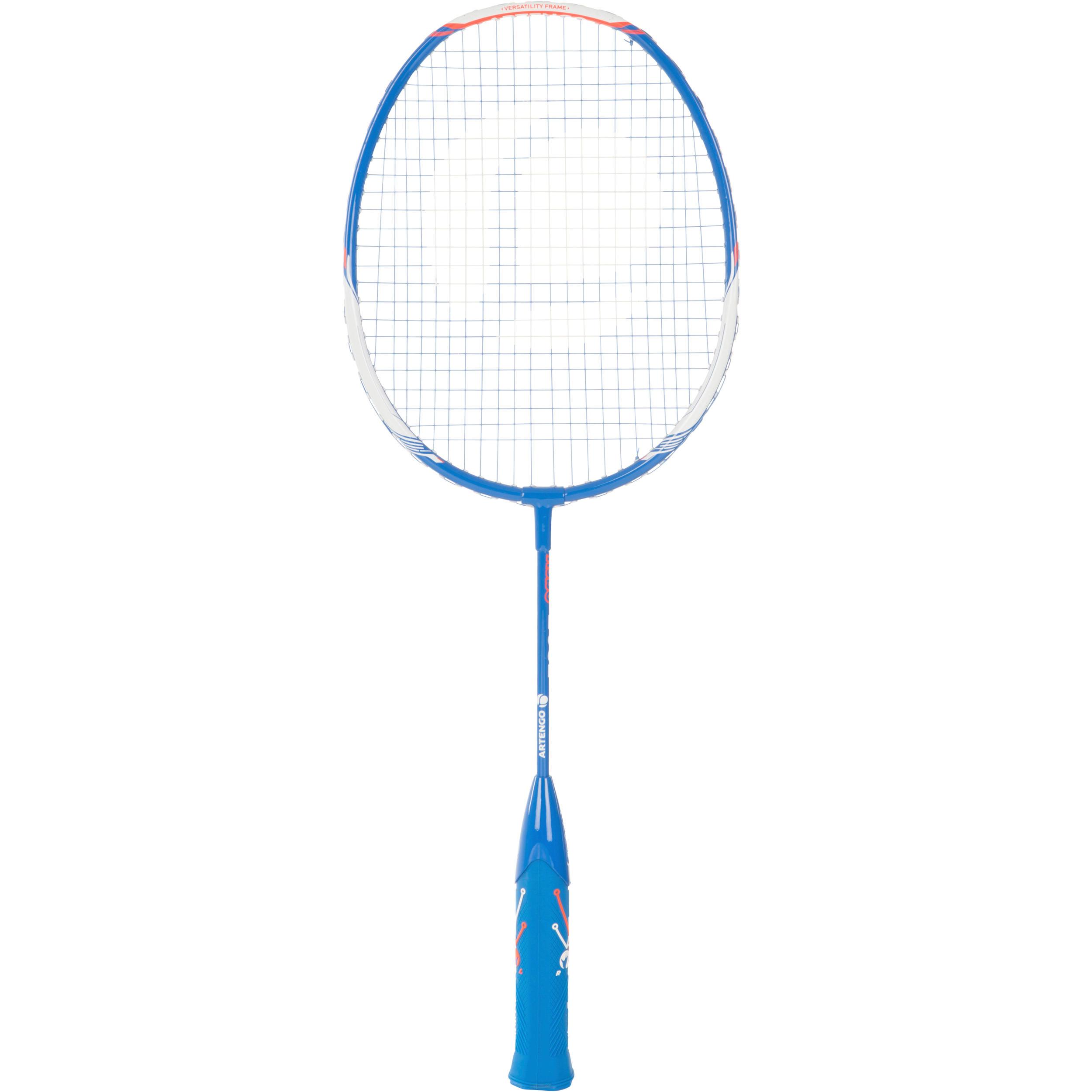 Artengo BR 700 JR Easy Grip badmintonracket voor kinderen