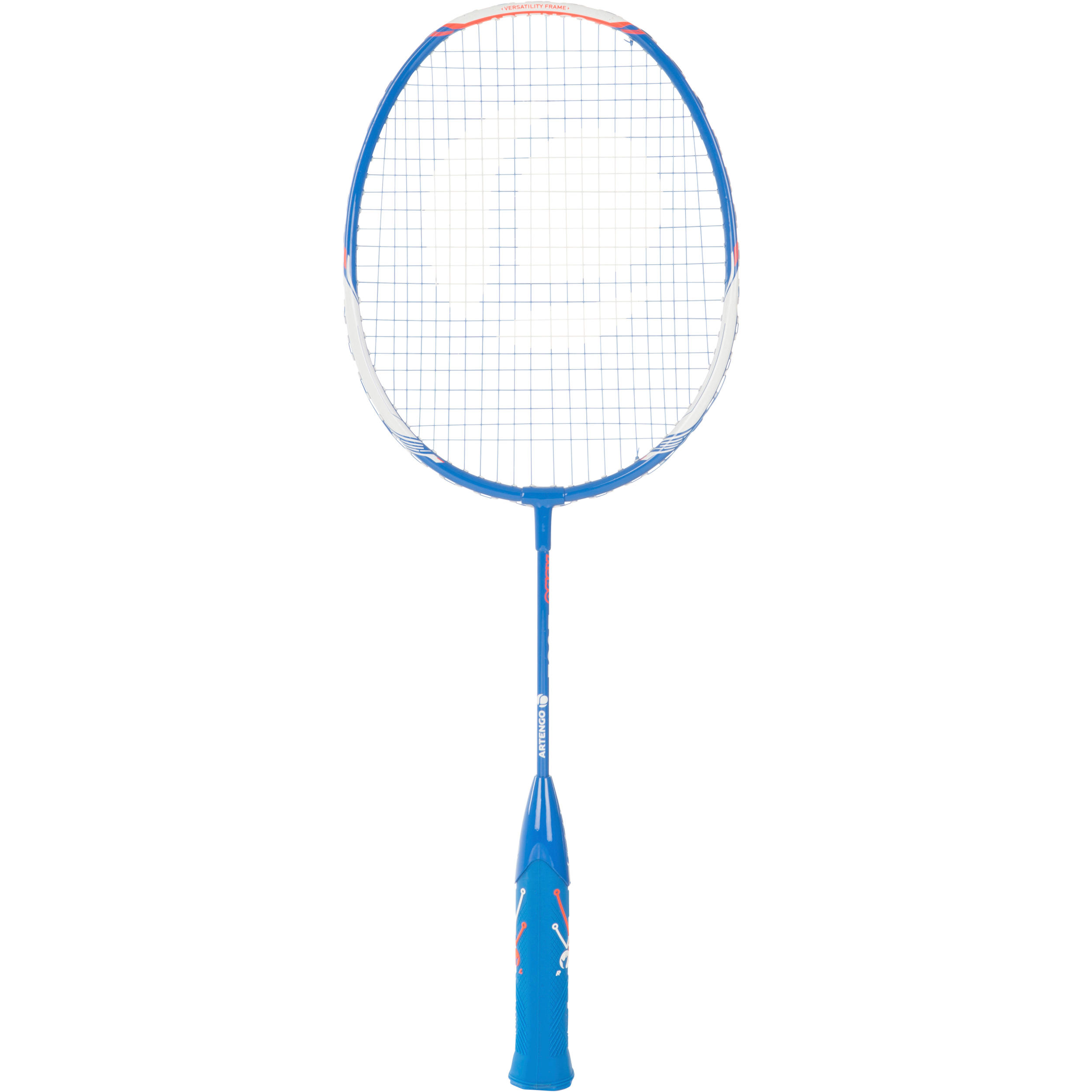 Artengo Badmintonracket kinderen BR 700 Easy Grip