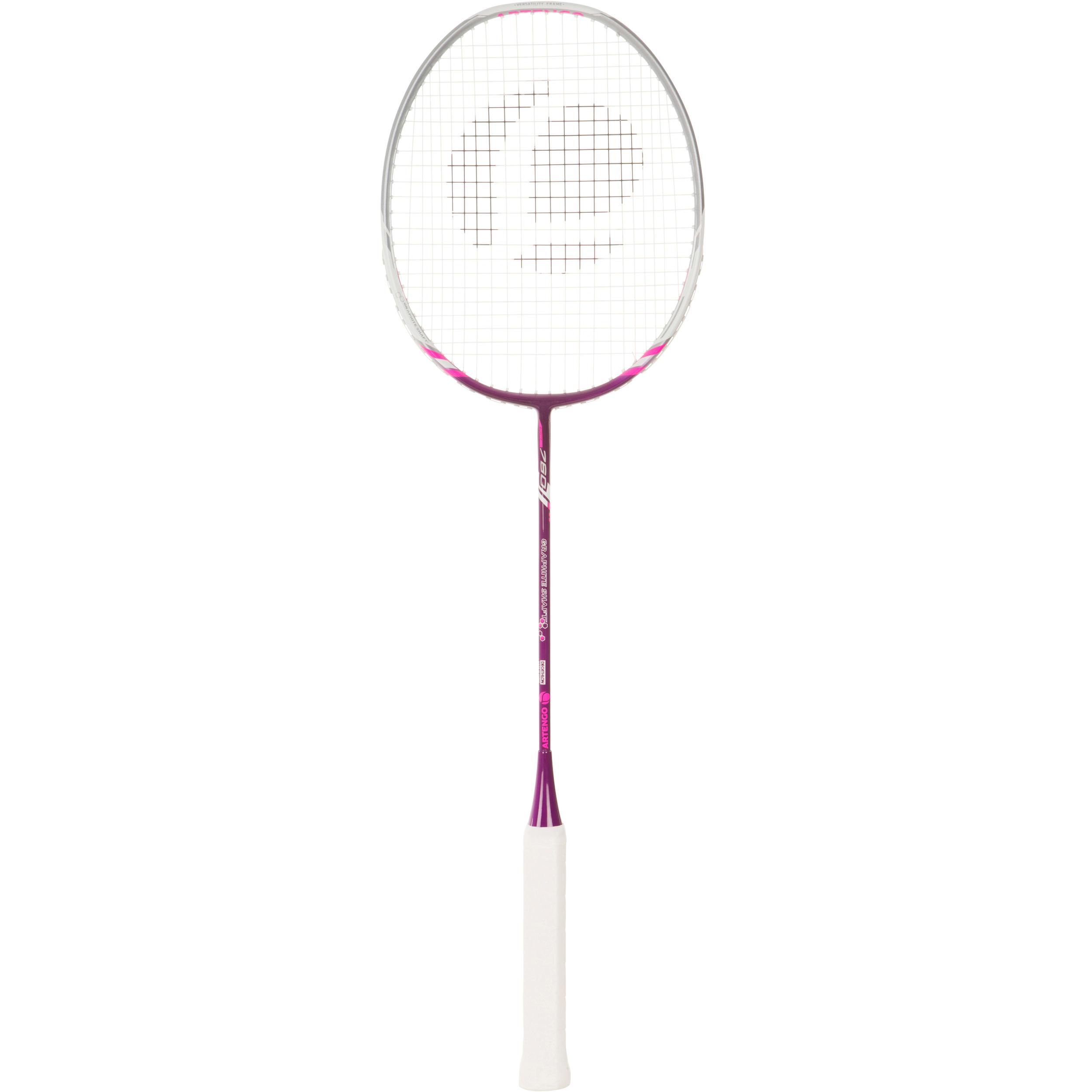 Raket Badminton BR 760 - Ungu