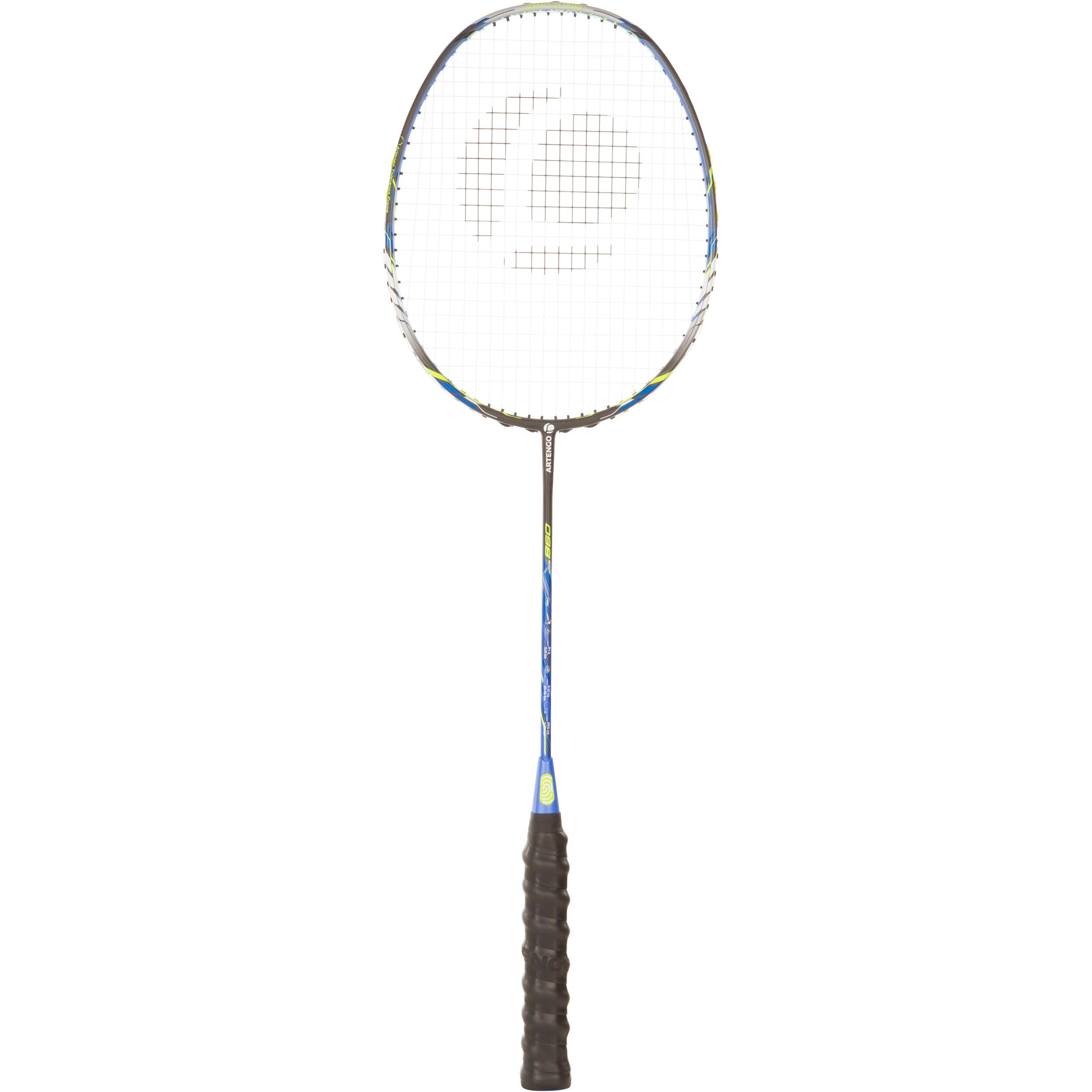 Artengo Badmintonracket BR 860