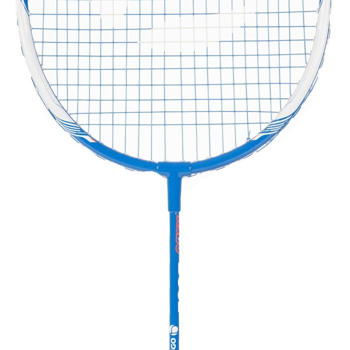 BR 700 JR Easy Grip Bleu Raquette junior de badminton - 1104849