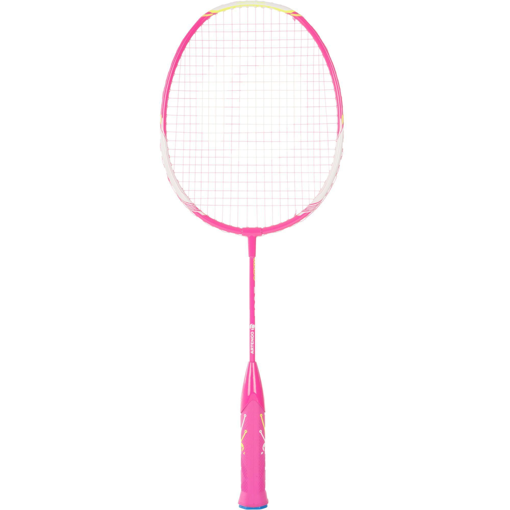 Perfly BR 700 JR Easy Grip badmintonracket voor kinderen