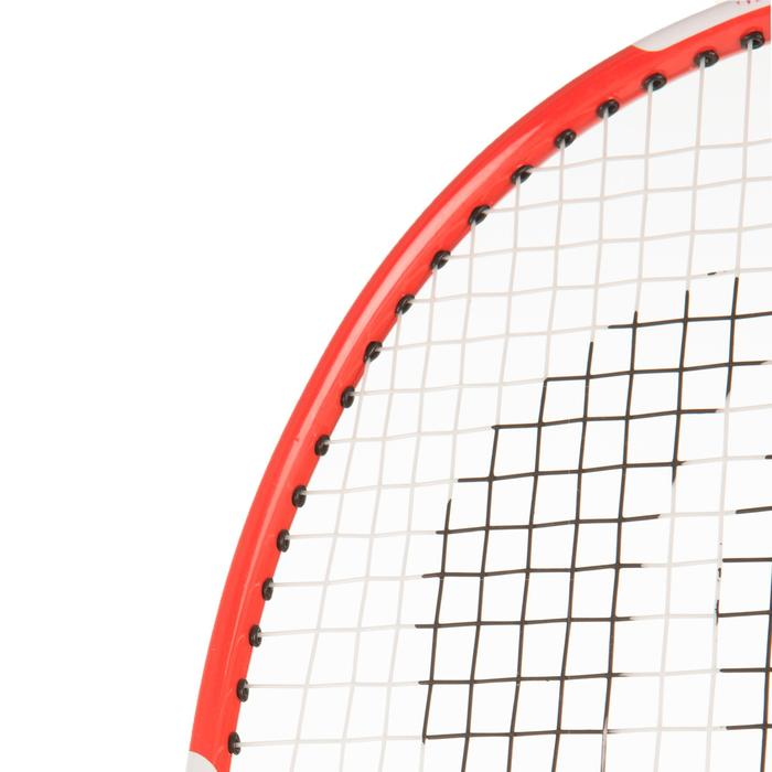 Badmintonracket BR700 Initial - rood