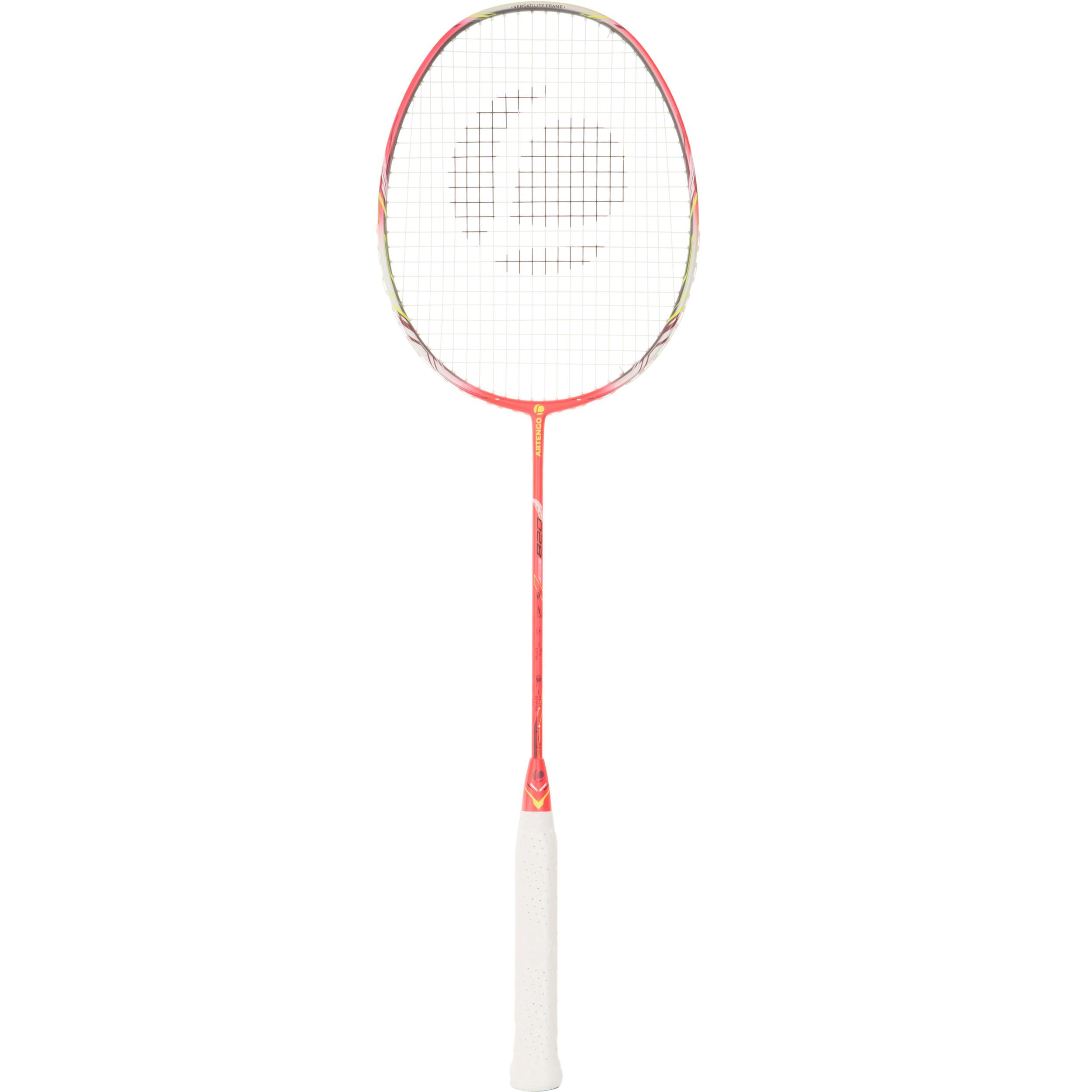 Raket Badminton Lite BR 820 - Orange