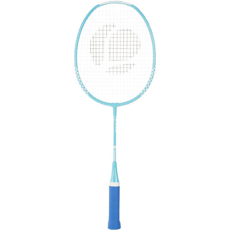Badmintonracket voor kinderen BR 700 blauw