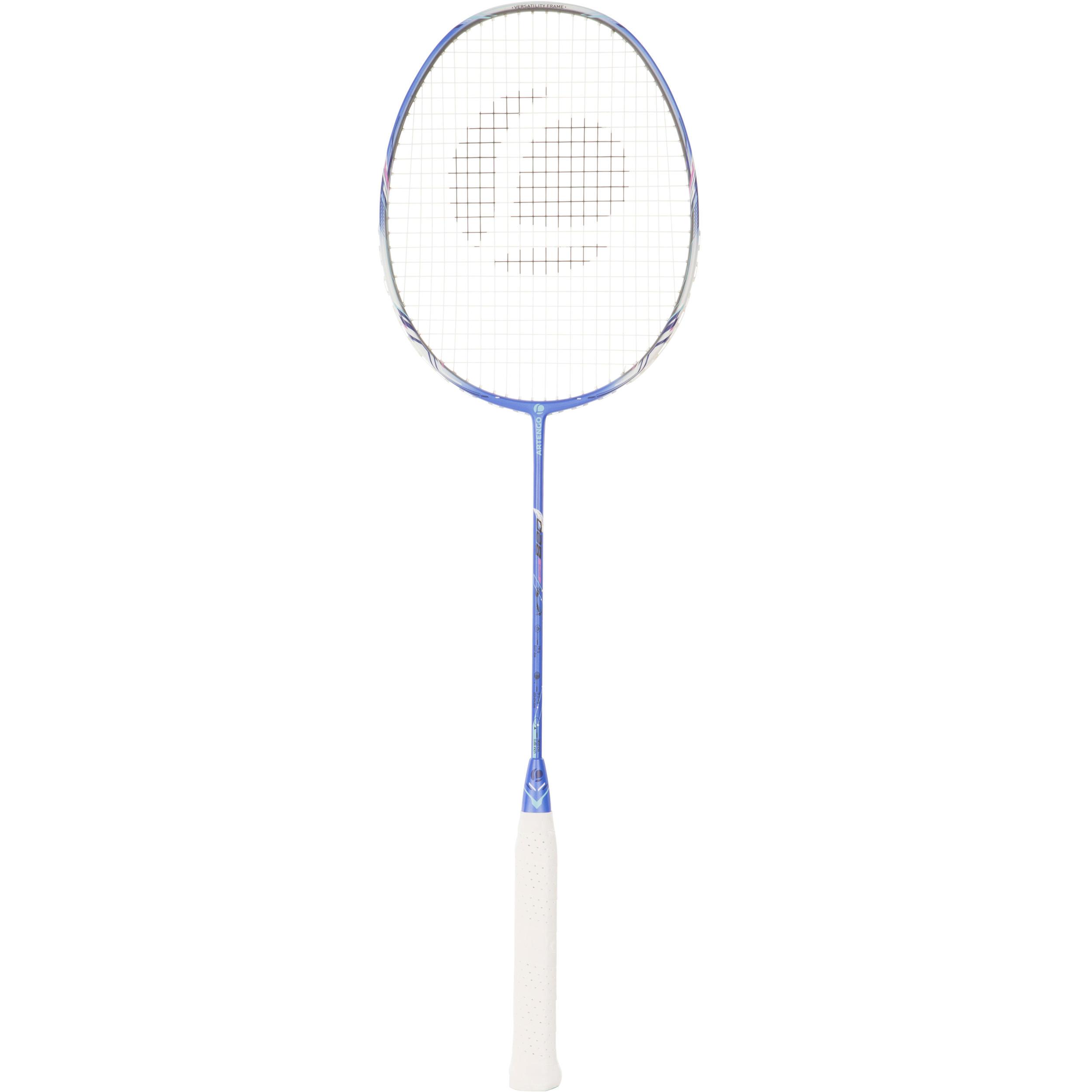 Artengo Badmintonracket BR 820 Lite geel volwassenen