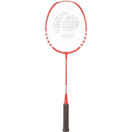 Br730 Jr Raquette De Badminton Rouge BodxCe