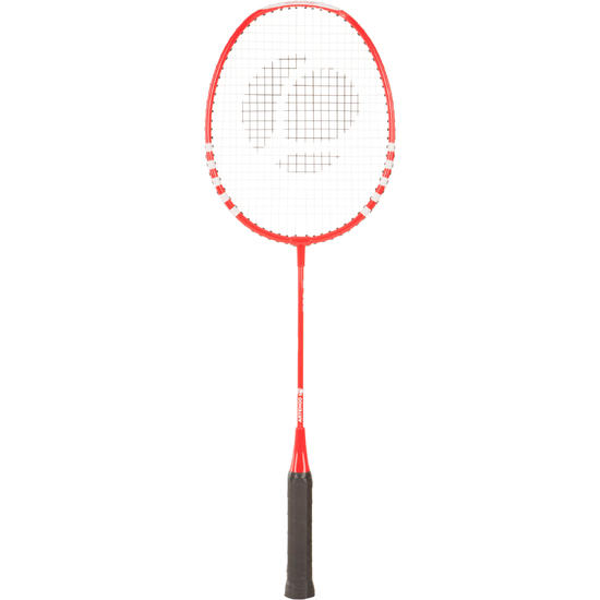 Badmintonracket kinderen BR 730 rood - 1104980