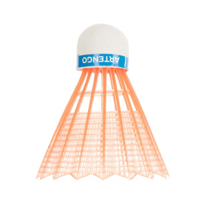 Set Discover Rose Bleu Raquette junior de badminton - 1105135