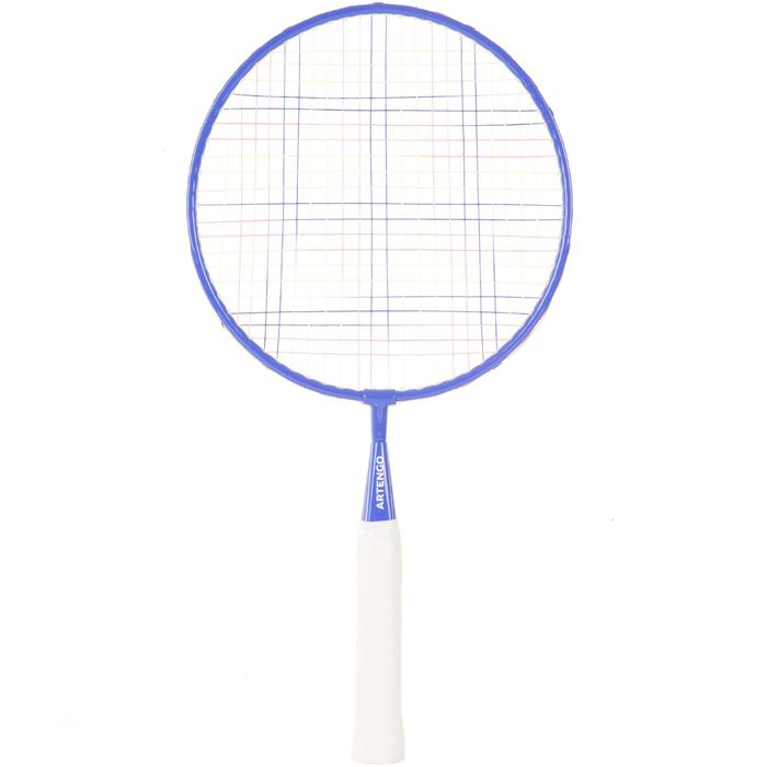 Set Discover Rose Bleu Raquette junior de badminton - 1105143