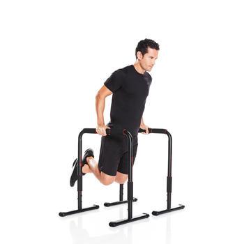 100 Training Station Dip Bars
