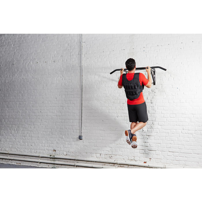 Barre de traction musculation Pull up bars 900 - 1105345