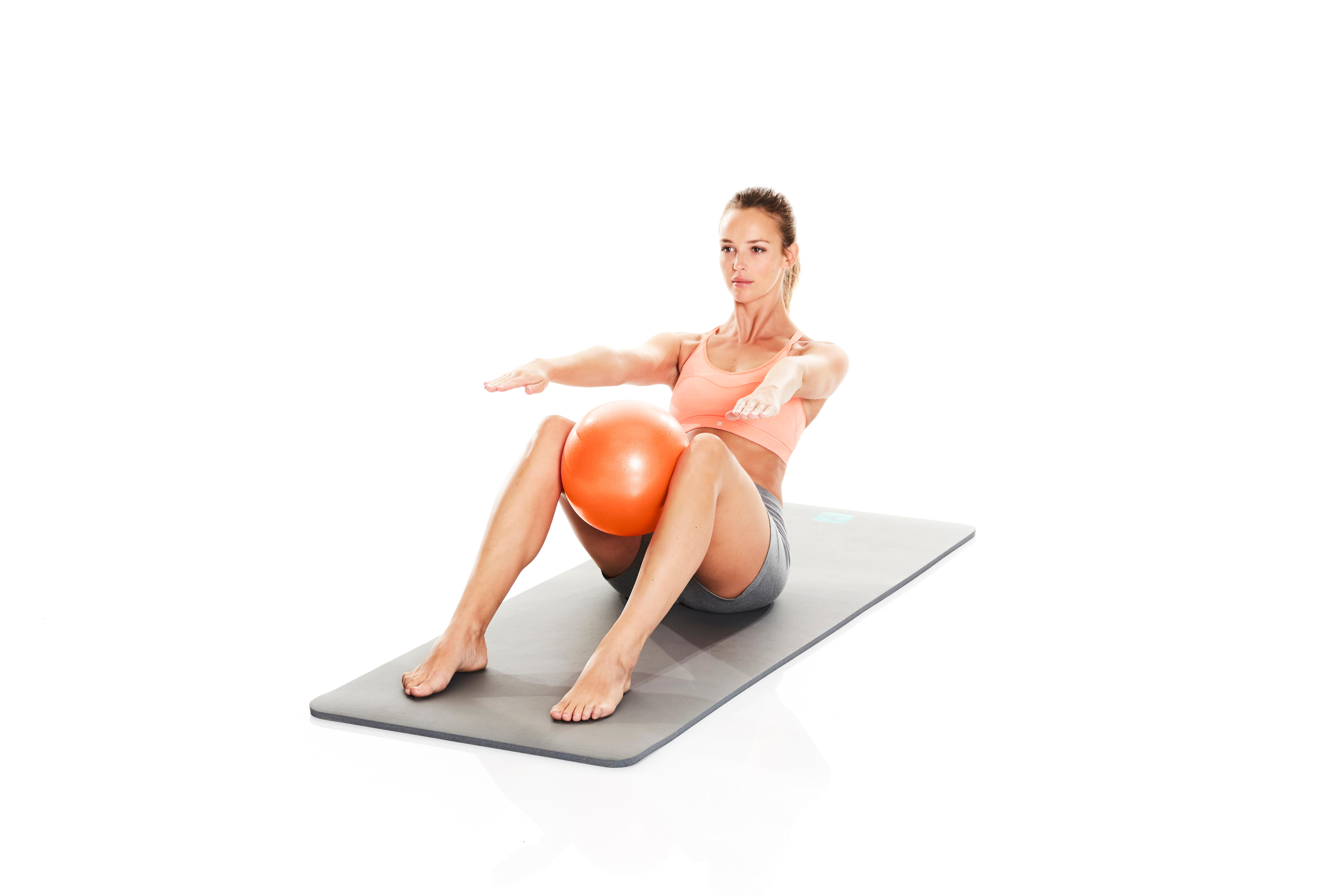 Soft Pilates Ball - Large