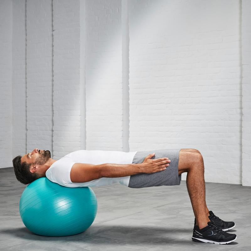 b7bb1a97022bb SWISS BALL ANTIRREVENTÓN PILATES SMALL