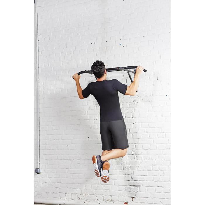 Barra de tracción para musculación Pull up bars 900